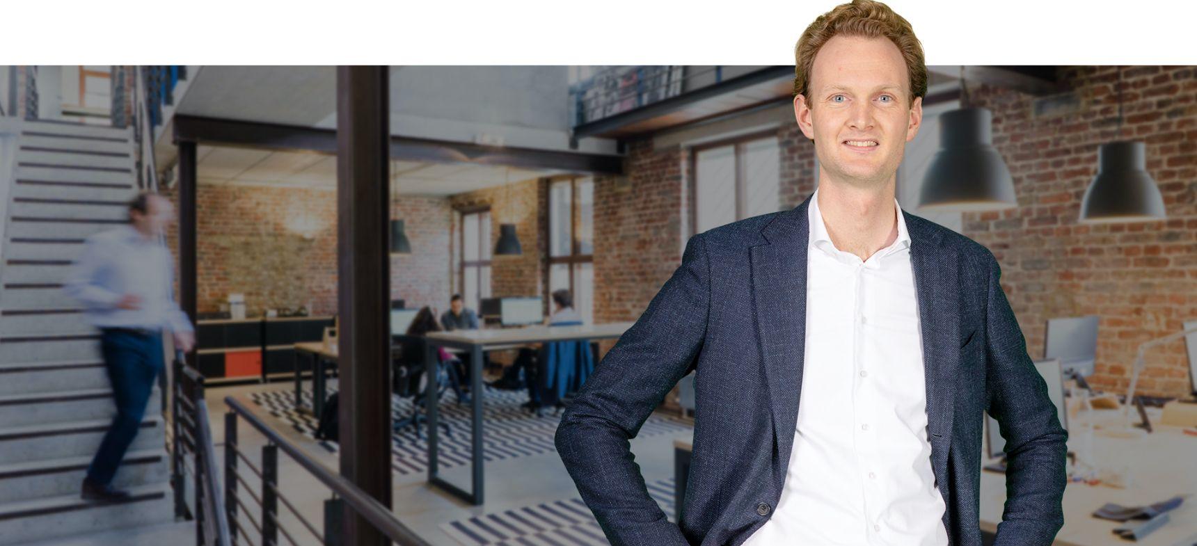 Tim Verbaas, Financieel Advies