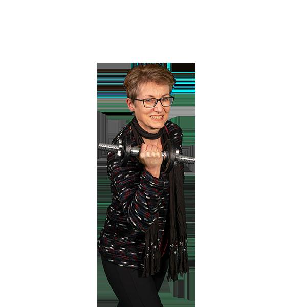 Jacqueline Weijer - Dompeling