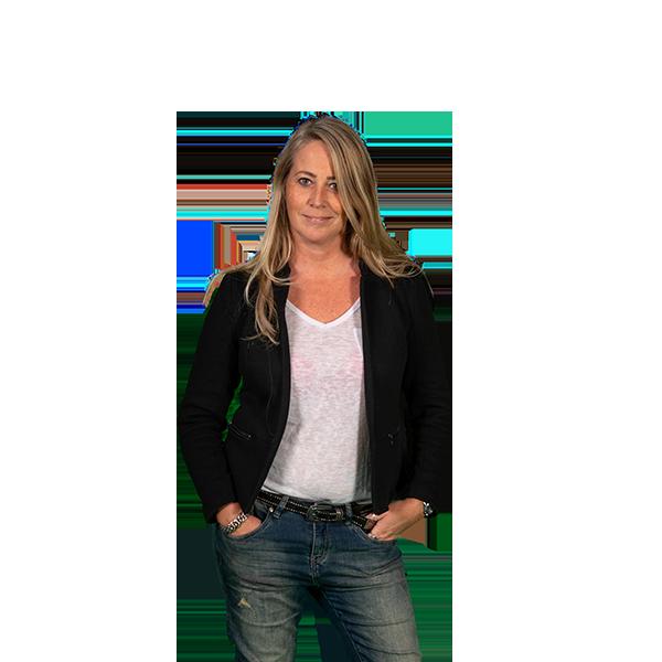 Sandra Scheepbouwer - Stieber