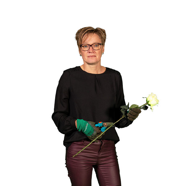 Marjan Rijneveld - Hardam