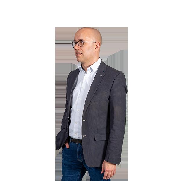 Dennis de Groot