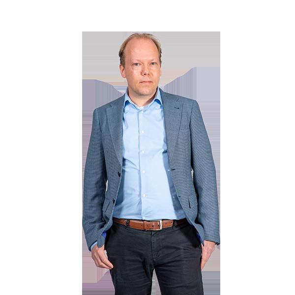 Alexander ven Eijk