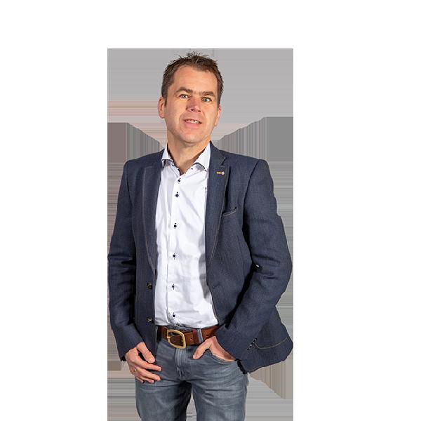 Niels van Leusen