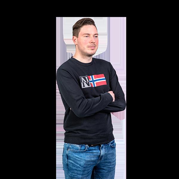 Sander van Loon